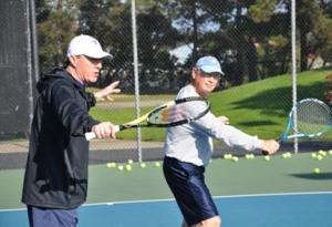 tennisinstruction