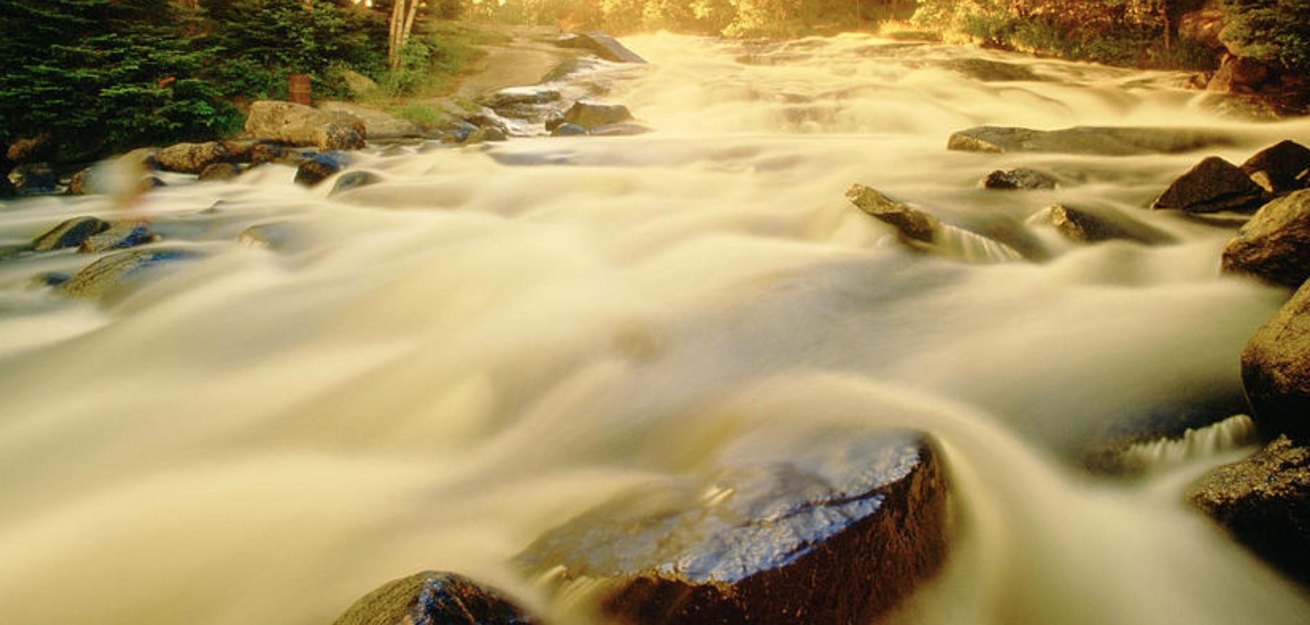 riverrushing