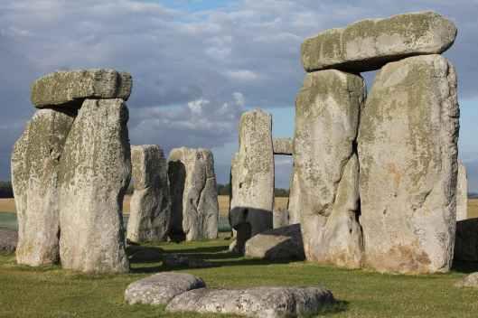 ancient art cemetery england