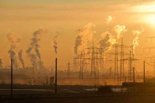 air air pollution climate change dawn